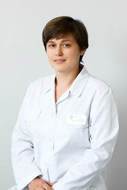 Исакова Оксана Анатольевна
