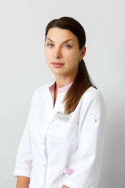 Унгурян Наталья Валериевна