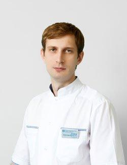 Крайний Александр Викторович