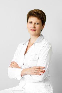 Луценко Нина Степановна