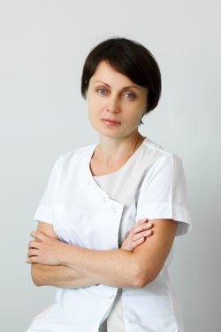 Вильховая Ирина Владимировна