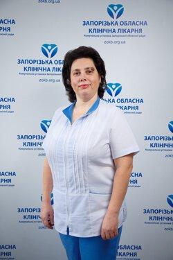 Фоницкая НБ