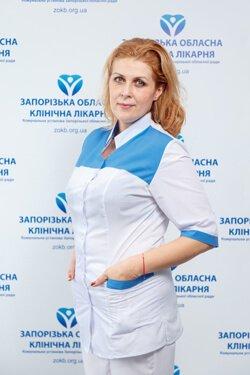 Бондаренко Н.В.