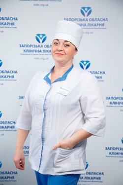 Назаренко ТВ