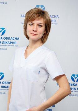 Яцун Анна Викторовна