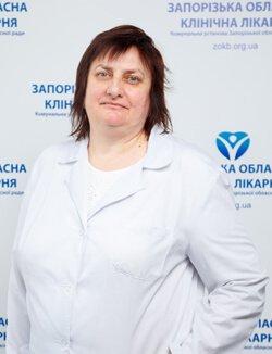 Михальчик Татьяна Сергеевна
