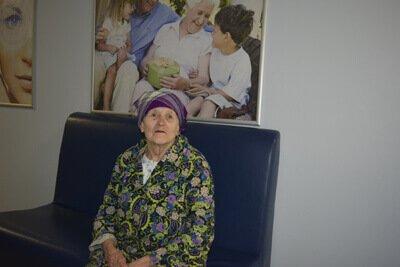 ЦМГ отзывы Романовская