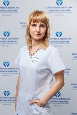 Амбрутис Наталья Станиславовна