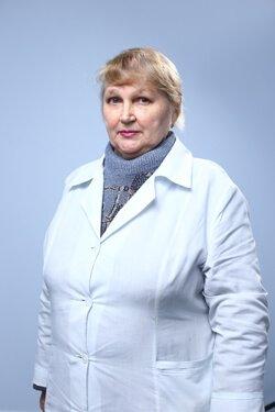 Скок Тамара Петровна