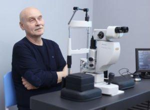Лазерная хирургия глаз отзывы пациентов после операции