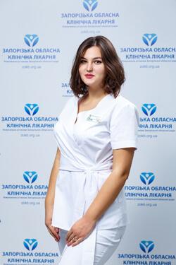 Карпова Наталья Олеговна