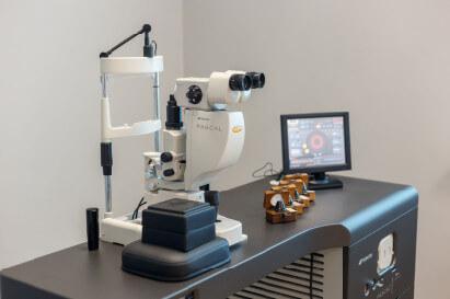 Глаукома лечение лазером