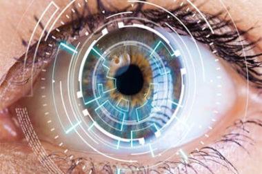 Лечение глаз лазером в Запорожье