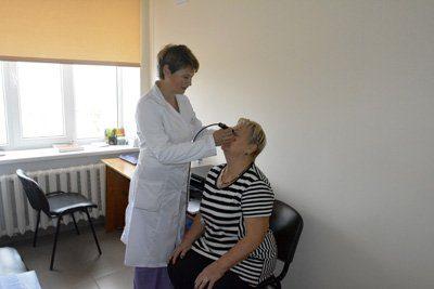 Центр офтальмологии Запорожье