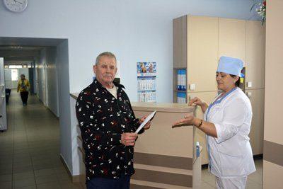 Офтальмологический центр Запорожье