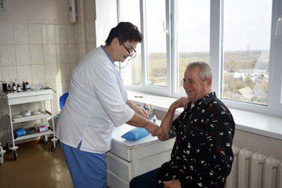 Запорожская областная больница глазное отделение